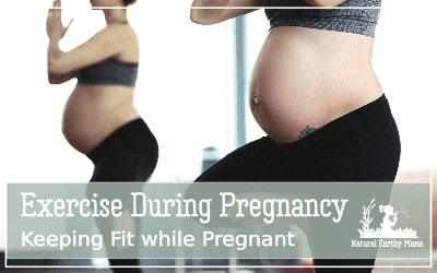 pregnancy exercise, keeping fit while you are pregnant