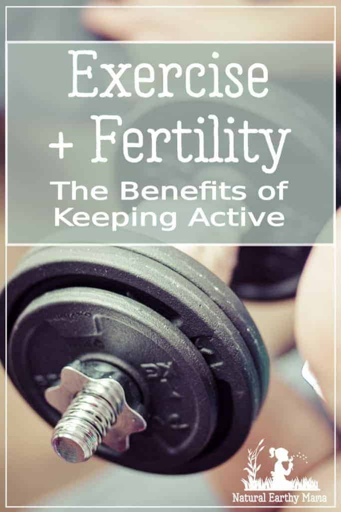 Exercise and fertility The Benefits of Keeping Active for Trying to Conceive