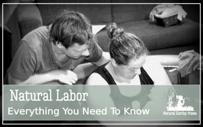 Natural birth and labor - everything you need to know about labor