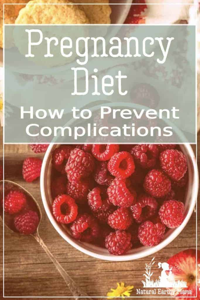 pregnancy diet to prevent gestational diabetes naturally