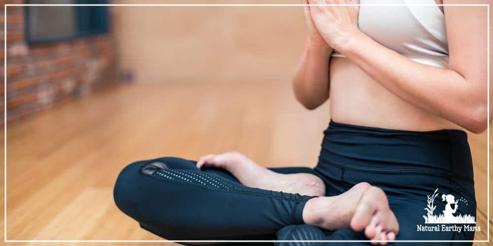yoga for endometriosis