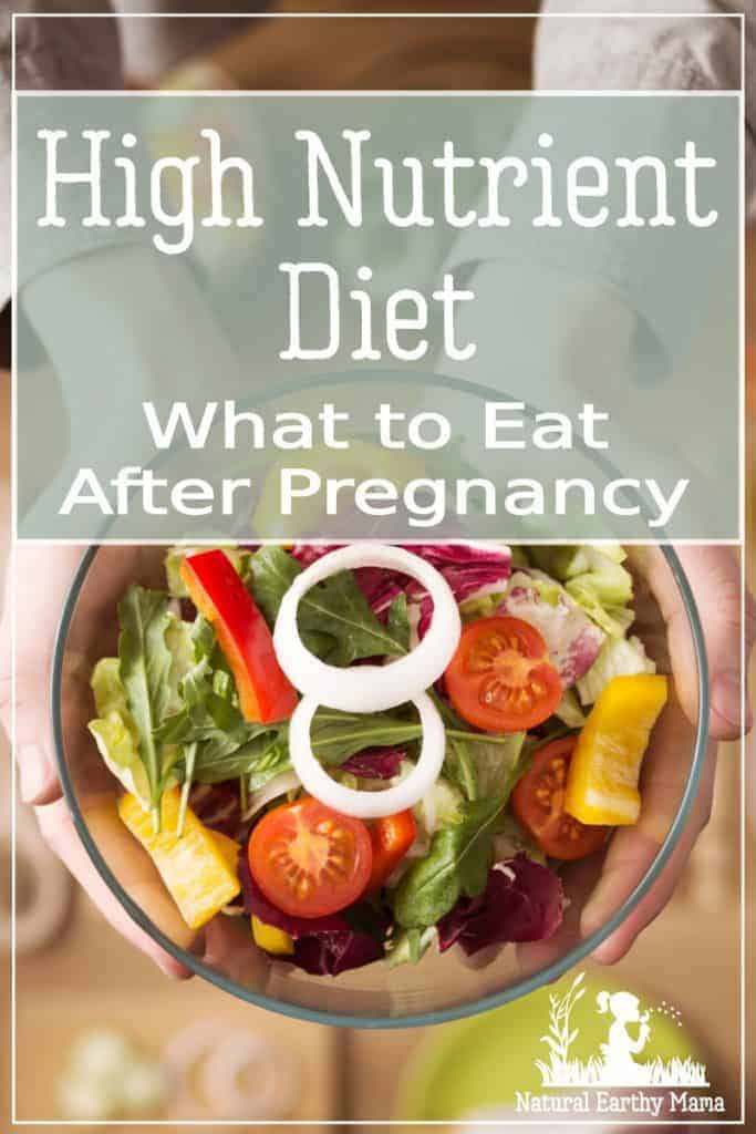 high nutrient diet to eat after pregnancy, breastfeeding diet, healthy diet, what to feed babies