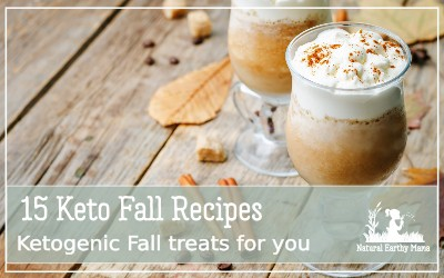 Keto pumpkin fall recipes