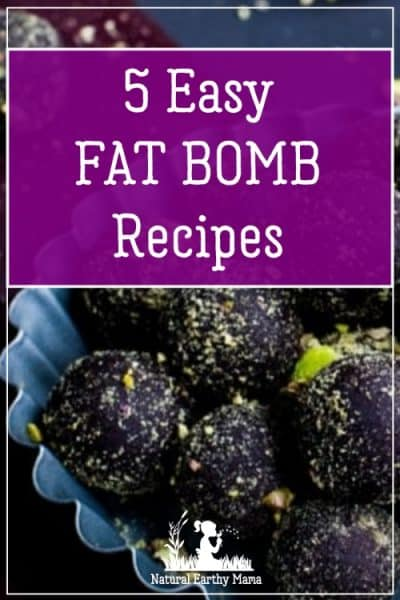 How To Make 5 Easy Keto Fat Bomb Recipes That Will Keep You In Ketosis 3