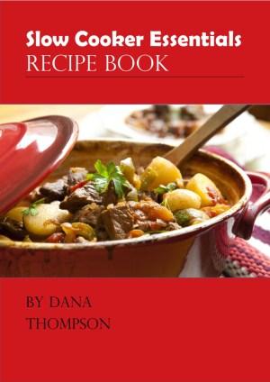 Slow Cooker Essentials promo image