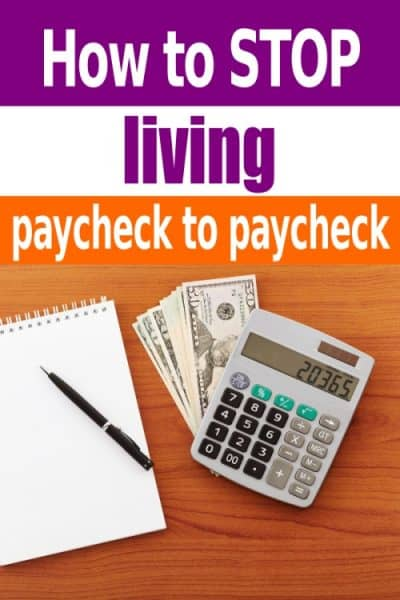 Believe it or not, there are basic budgeting tips that can make huge improvements in your ability to avoid living month to month and paycheck to paycheck. We will be going over some of the key tips and life hacks to stop living paycheck to paychecks and start saving real money. Check out these frugal tips.