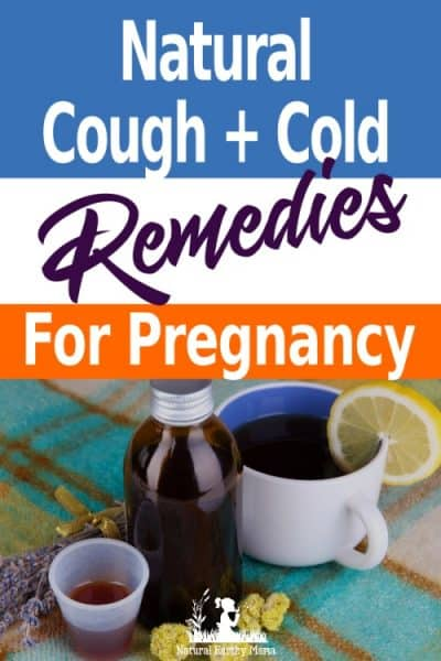 Once you are pregnant, everything you consume will have an impact not only on you but also your baby. This means that if you come down with a cough or cold then that over the counter cough medicine with alcohol in it might not be a great choice. Natural remedies for pregnant women #naturalearthymama