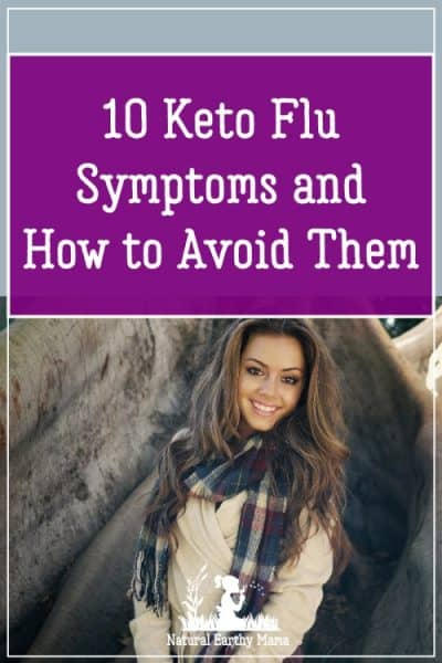 Or, you may have already started moving into the keto diet, and now experiencing some flu like symptoms that you want to suss out if it is the keto flu or just the regular flu or stress.It is likely to be the keto flu.