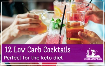 When on the keto diet, you don't want to lose your social life. Using keto friendly cocktails are a low carb option of still being able to socialize without kicking yourself totally out of ketosis.Look no further!