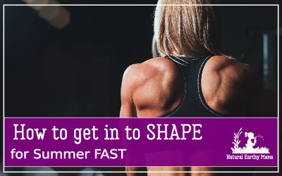 7 Top Tips to help you Shred Fat