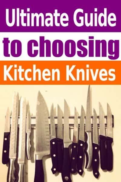 If you are anything like me, you have probably got a range of different knives in your kitchen already. I know I do!Before I knew the types of kitchen knives and their uses I used to grab the cleanest knife that was closest to me and make it 'fit' the situation. Using a knife can be so much better than this!By knowing the different knives and their uses, you can be preparing your food like a pro! More time efficient, and most importantly - safely! #naturalearthymama