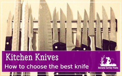 If you are anything like me, you have probably got a range of different knives in your kitchen already. I know I do!Before I knew the types of kitchen knives and their uses I used to grab the cleanest knife that was closest to me and make it 'fit' the situation. Using a knife can be so much better than this!By knowing the different knives and their uses, you can be preparing your food like a pro! More time efficient, and most importantly - safely!