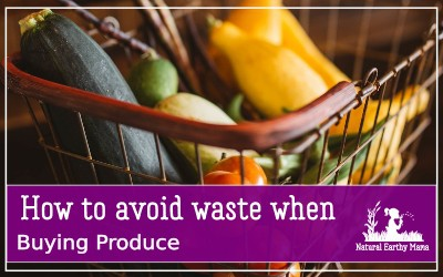 Do you have a good system that limits waste of produce and money? It has taken me many years to sort this aspect of my life, especially when you are busy with work and family.By using these simple tips and tricks you can actually save money and stop wasting food.
