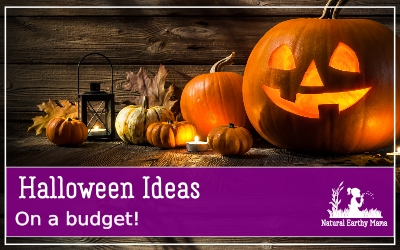 Best Halloween ideas on a budget